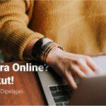 Wawancara Online? Siapa Takut! Tips Berikut Wajib Dipelajari
