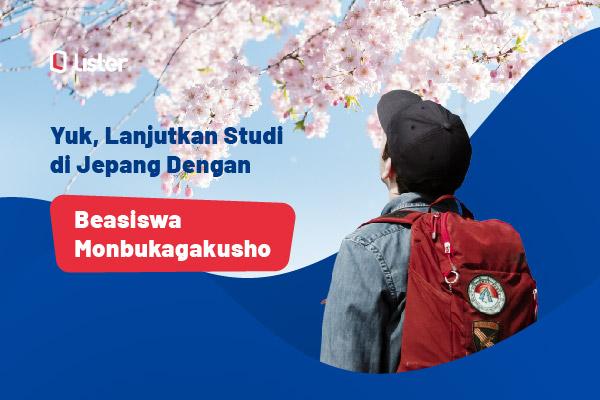 Beasiswa ke Jepang