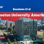 Beasiswa S1 di Boston University America