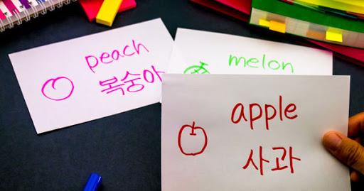 Manfaat Kursus Bahasa Korea