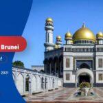 Beasiswa  Brunei Darussalam 2021 Kuliah Diploma, S1, dan S2 (Full Scholarship!)