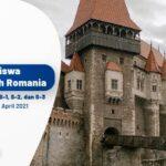 Beasiswa Pemerintah Romania Untuk Kuliah S1, S2, S3 di Romania