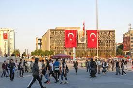 beasiswa Turki Scholarship