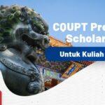 Beasiswa CQUPT President Scholarship untuk Kuliah S1 S2 S3 di Cina