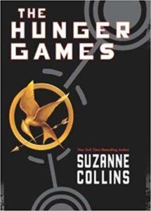 novel bahasa Inggris the hunger games