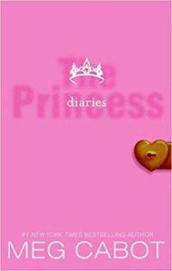 The princess diaries novel bahasa Inggris