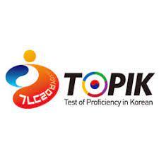 TOPIK (Test Of Proficiency In Korean)