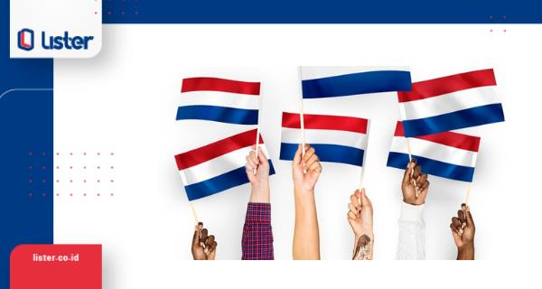 kata kerja dalam bahasa Belanda