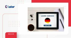 jurusan sastra Jerman