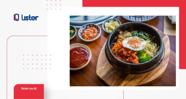 korea kuliner