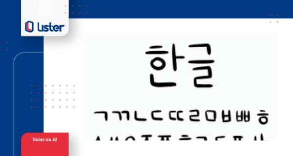bahasa korea gaul