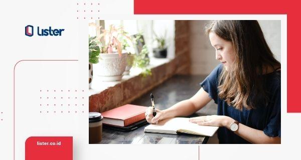 cara menentukan ide pokok bacaan