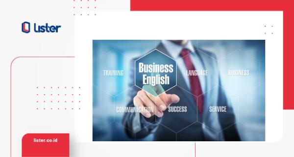 Cara membuat email bahasa inggris